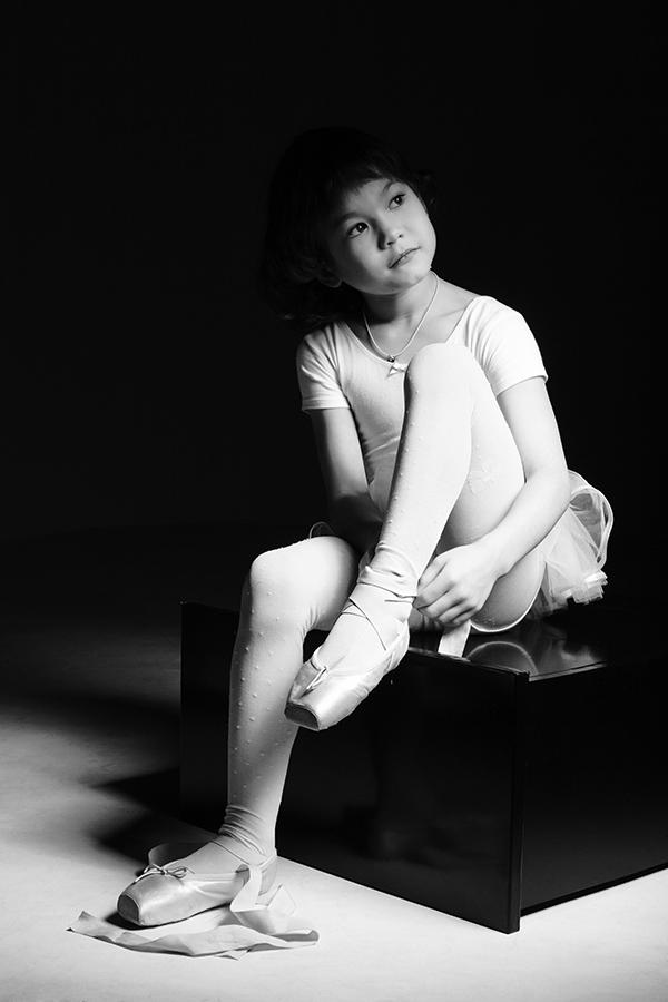пуанты, балерина девочка
