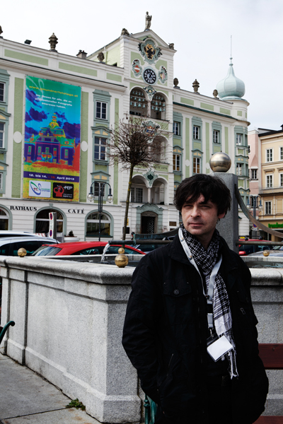 Vladimir_Schukin_FEP_congress_Gmunden